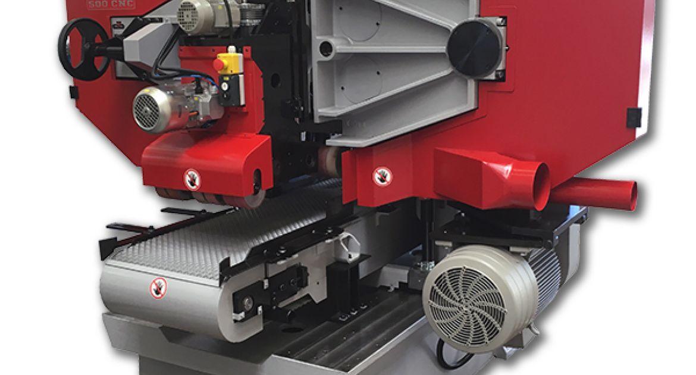 Tračna žaga NEVA RE MAX 500 CNC