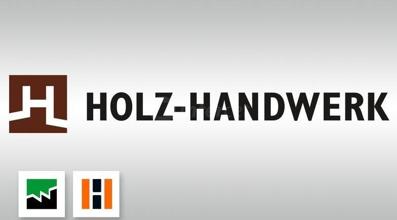 Sejma Holz-Handwerk in Fensterbau Frontale