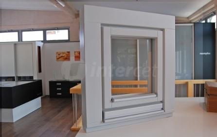 CNC center Weinig Conturex pravilna odločitev za proizvajalca oken Kolb GmbH
