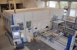 Proizvodnja lesenih oken z Weinigovo inovativno tehnologijo