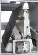 Kontaktne brusilke s skrajno fleksibilnostjo: X-brušenje podjetja Weber