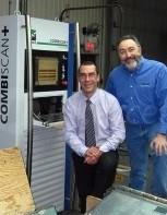 Waterville Woodcraft in CombiScan+: nova zgodba o uspehu