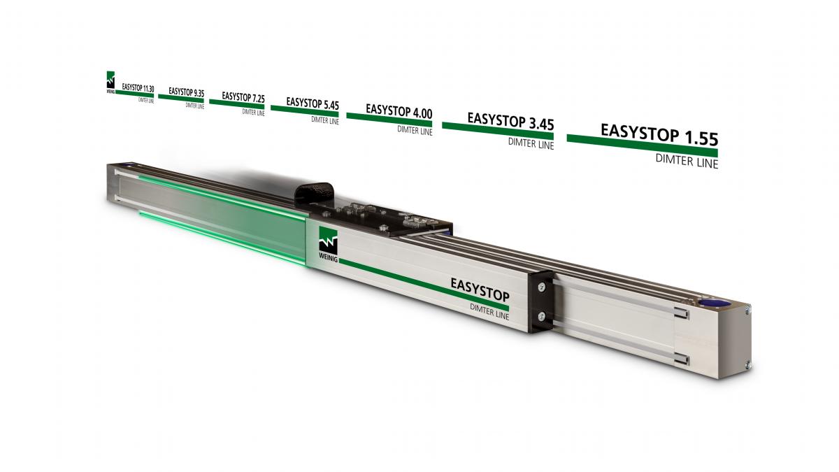 Weinig EasyStop avtomatizacija ročnih lesno obdelovalnih strojev