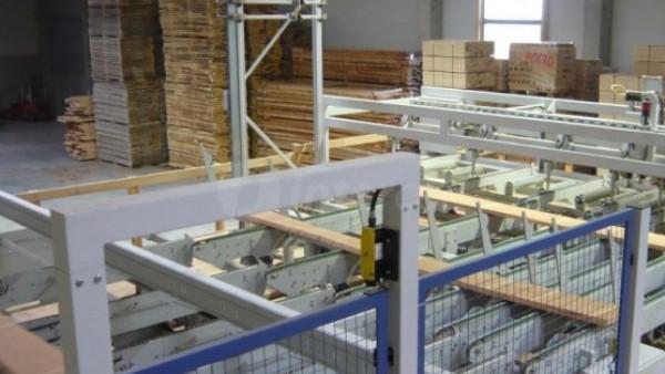 Inteligentni koncepti za dobičkonosen razrez lesa