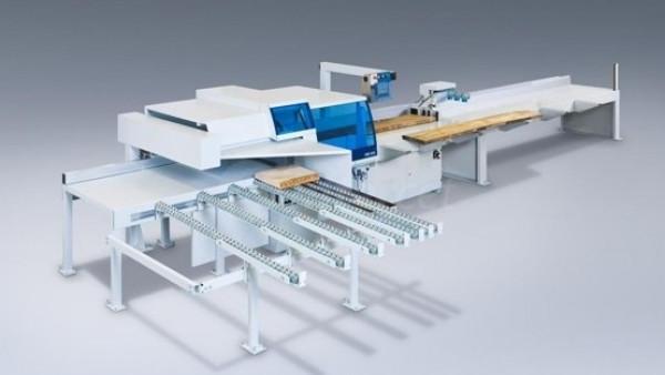 Nov čelilnik za razrez desk do 700 mm širine