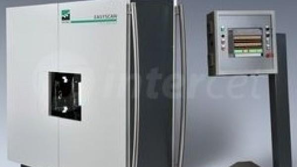 Nov Weinigov skener za prepoznavanje napak v lesu EasyScan