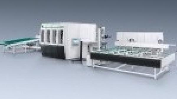 CNC stroj Conturex tudi za proizvodnjo zimskih vrtov