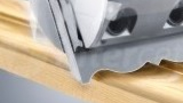 Nov štiristranski skobeljni stroj Weinig Powermat 600 Compact