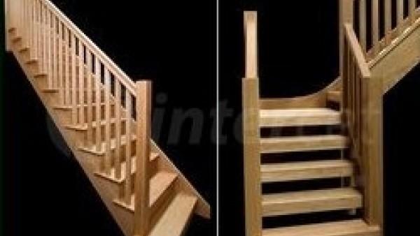Stairplan: vzpon s skupino Weinig