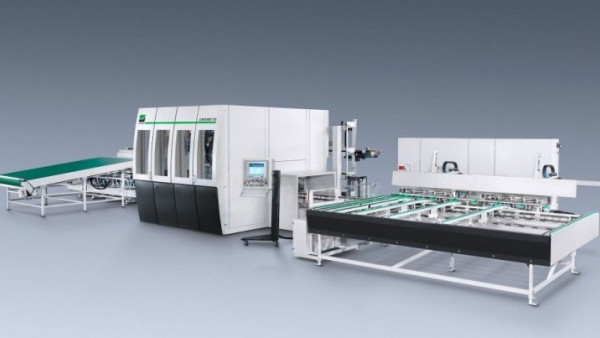 Conturex tehnologija za proizvodnjo oken