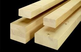 Linije za dolžinsko spajanje konstrukcijskega lesa