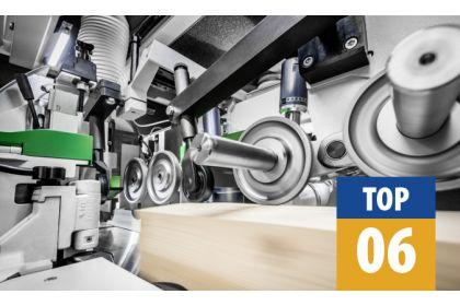 6 pripomočkov za lažje delo na skobeljnem stroju