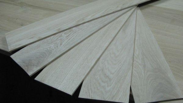 Pomen Weinig standarda pri proizvodnji lamel