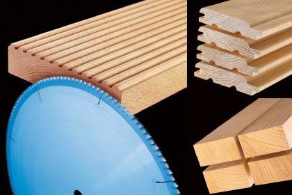 Želite povečati izkoristek za 10% in s pol manj ljudi razrezati do 4x več lesa?