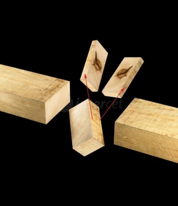 Dolžinski razrez lesa oz. čeljenje