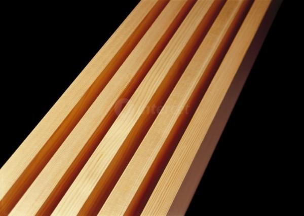Širinski razrez lesa