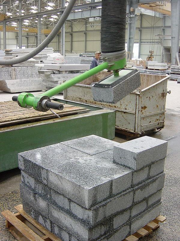 Kamen in kamnite plošče