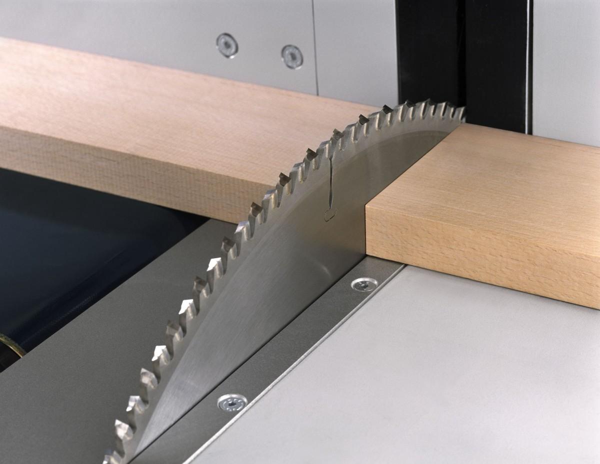 OptiCut S 90 razrez posamičnih desk