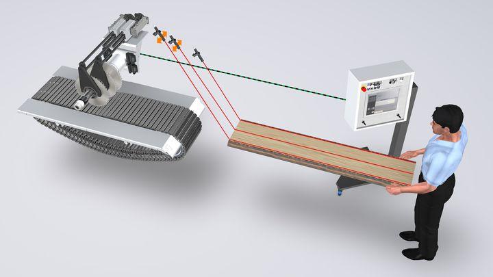 Rip-Assist – avtomatsko optimiranje širinskega razreza