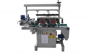 Stroji za ščetkanje letvic Quickwood
