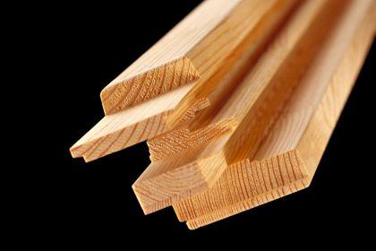 Proizvodnja lesenih oken in vrat