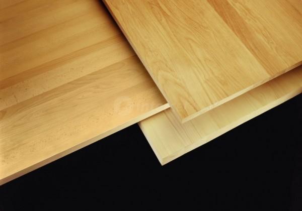 Proizvodnja masivnih lesenih plošč