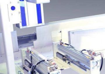 Optimirni čelilnik OptiCut S 90 z agregatom za rezkanje