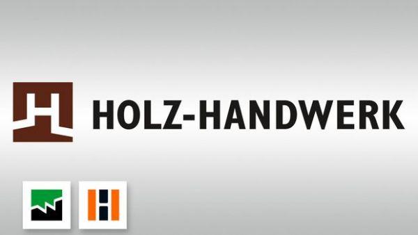Sejem Holz-Handwerk, 21.-24.3.2018, Nürnberg, Nemčija