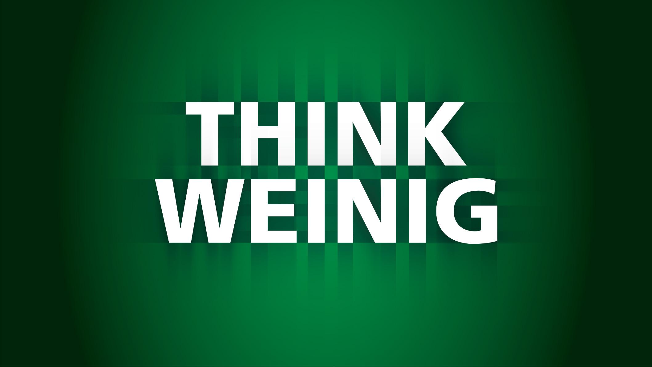 Think Weinig - tokrat na Lesno-tehnološki konferenci v Opatiji