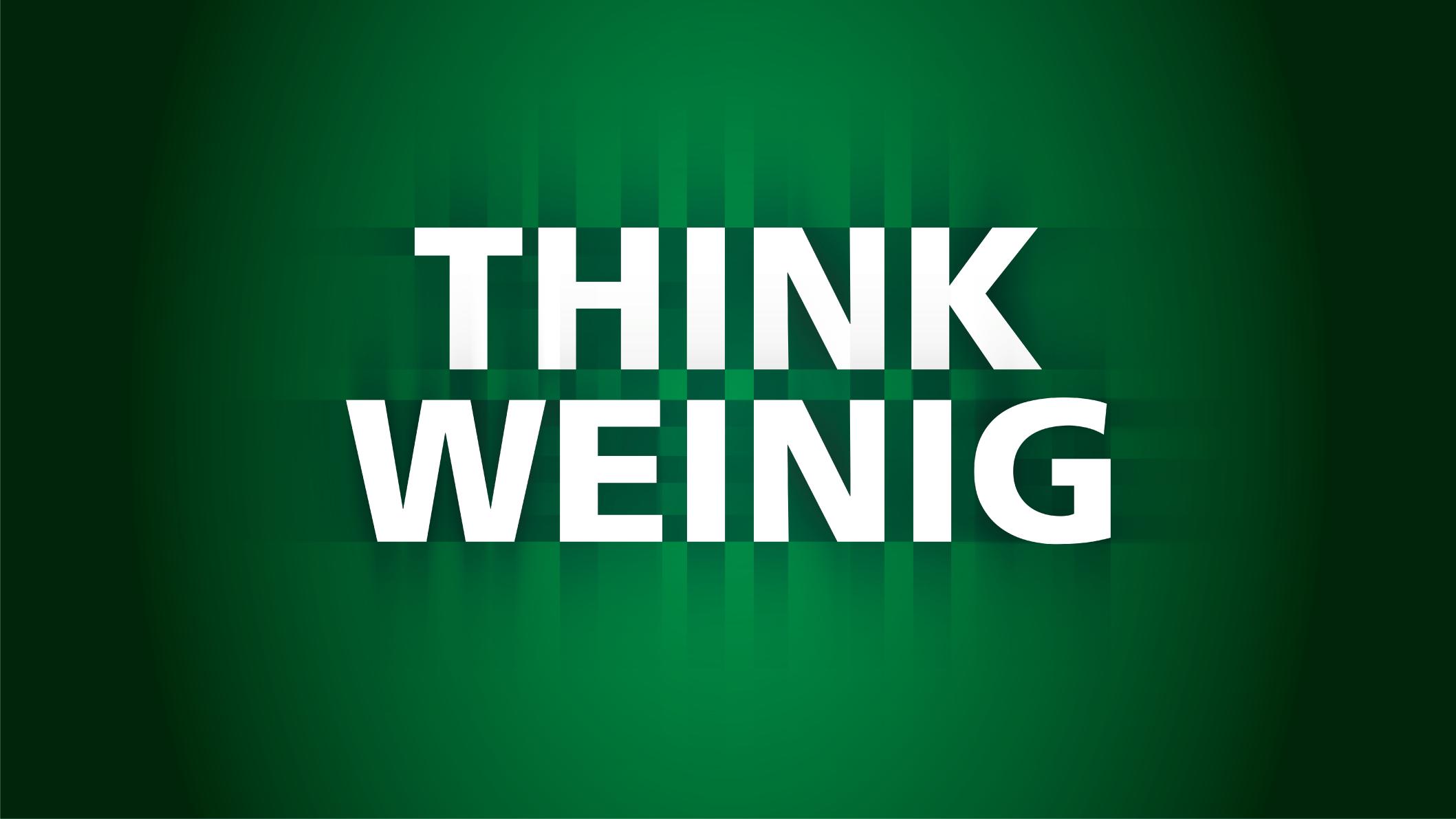 Think Weinig
